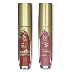 Palm Beach Magic Lipglosse