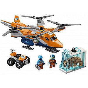 LEGO 60193 City: Arktis-Frachtflugzeug