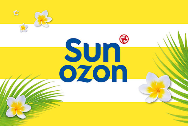 Sunozon Relaunch 2018