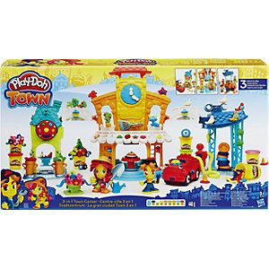 Play-Doh Town Stadtzentrum