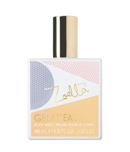 "Zoella beauty ""jelly & gelato"" gelat'eau"
