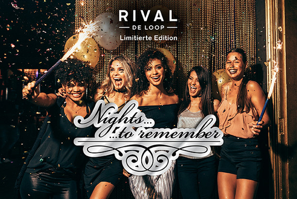 "Rival de Loop ""Nights to remember"""