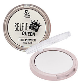 "RdeL Young ""Selfie Queen"" Rice Powder"