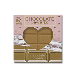 "RdeL Young ""Chocolate Lovers"" Bronzer"