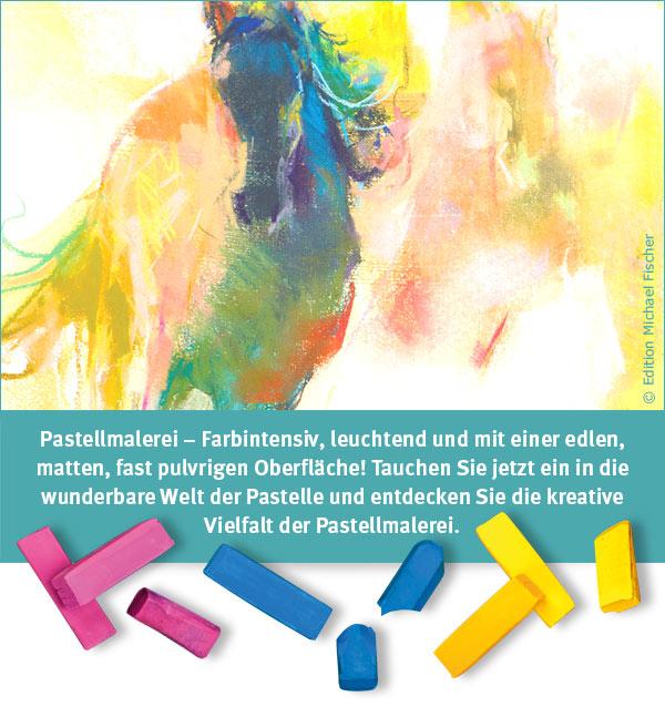 Pastellmalerei