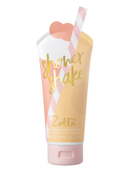 "Zoella beauty ""jelly & gelate"" shower shake"