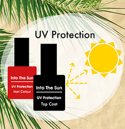 UV Protection - Into The Sun - Rival de Loop
