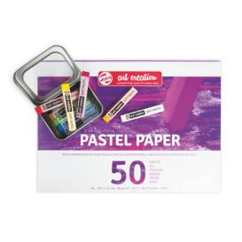 TALENS Art Creation Pastell-Set