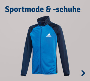 Sportmode & -schuhe