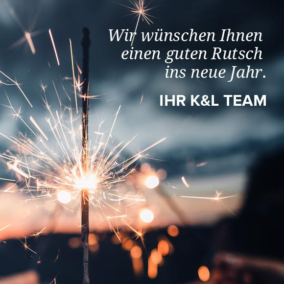 ▷ 18% für Ihr Lieblingsteil in 2018! • K&L Gutscheine & Deals