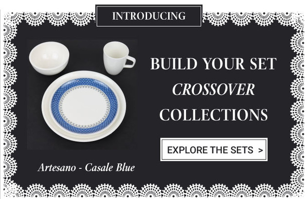 Build Your Set Crossover Collections