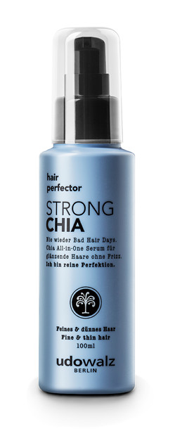 udowalz Berlin STRONG CHIA HairPerfector