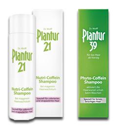 Plantur 21 oder 39 Shampoo