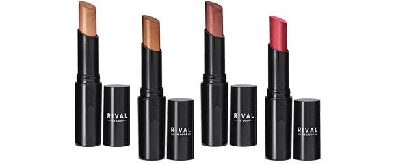 Chrome Lipstick RDL