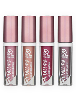 RdeL Young Metallips Lipgloss