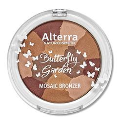 Mosaic Bronzer Alterra - Butterfly Garden LE