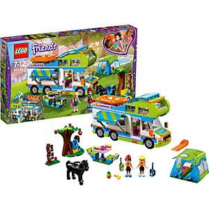 LEGO 41339 Friends: Mias Wohnmobil