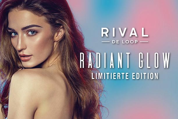 RIVAL DE LOOP Radiant Glow LE