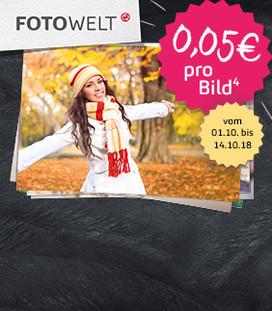 Digitales Laborbild 10er Format für 5 Cent pro Bild⁴