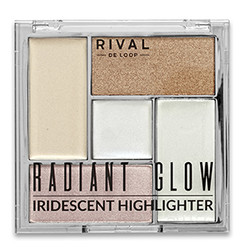 Rival de Loop Radiant Glow Iridescent Highlighter