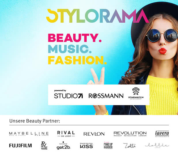 STYLORAMA powered by Rossmann
