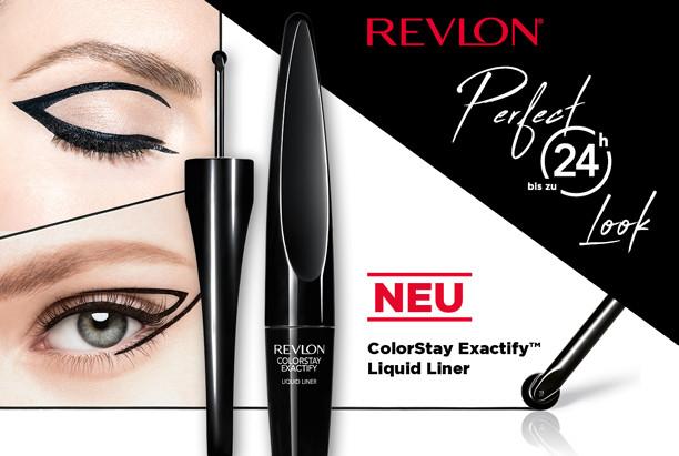 REVLON® ColorStay Exactify™ Liquid Liner