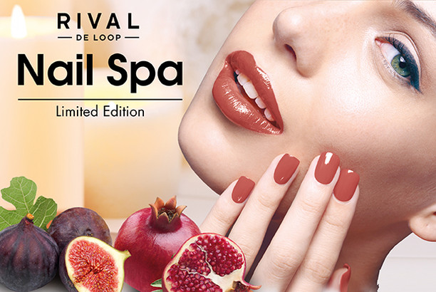 "Rival de Loop ""Nail Spa"""