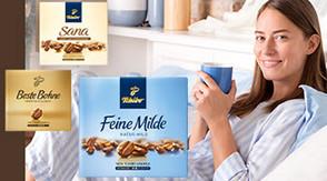 Genau mein Kaffee: Für jeden Geschmack genau der Richtige! Jetzt im Angebot ab 4,99 € (2).