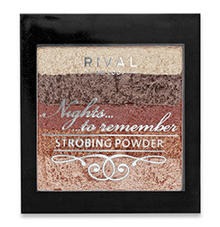 "Rival de Loop ""Nights to remember"" Strobing Powder"