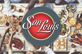 Unsere Eigenmarke: San Louis - für mehr Informationen hier klicken!