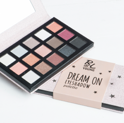 "RdeL Young ""Dream on"" Eyeshadow Palette"