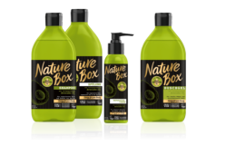 Nature Box Avocado