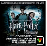 Harry Potter e il Prigioniero