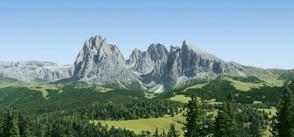 Lassen Sie sich von den reizvollen Berglandschaften und kargen Vulkanlandschaften Siziliens faszinieren.