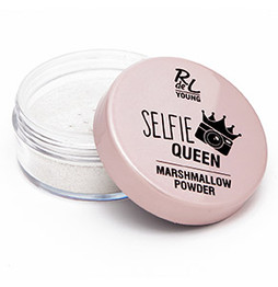 "RdeL Young ""Selfie Queen"" Marshmallow Powder"