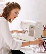 Computer-Nähmaschine SINGER® Brilliance 6180 179,00 €