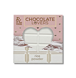 "RdeL Young ""Chocolate Lovers"" Rice Powder"