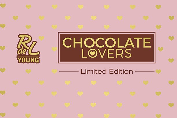"RdeL Young ""Chocolate Lovers"""