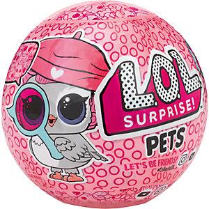 L.O.L. Surprise Pets Ball Serie 4.1A