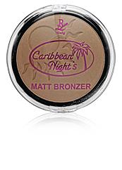 Rival de Loop Young Caribbean Night's Matt Bronzer 01 Jamaica Sun