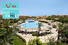 TUI best FAMILY Parque Cristobal