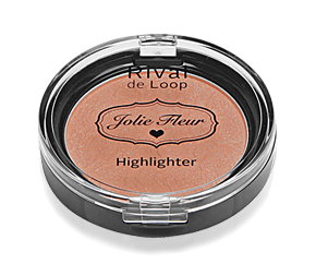 "Rival de Loop ""Jolie Fleur"" Highlighter"