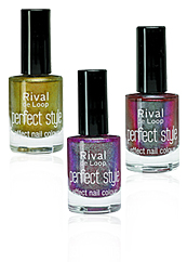 Rival de Loop Perfect Style Nagellack