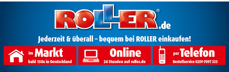 Kein Euro Zu Viel Durch Die Roller Tiefpreisgarantie Deal Heldde