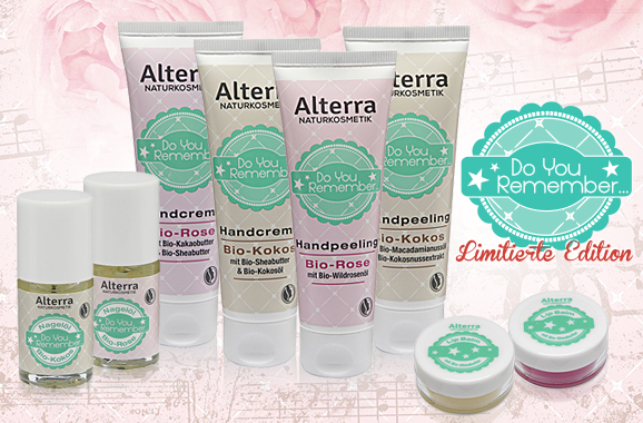"Alterra Limited Edition ""Do you remember"""