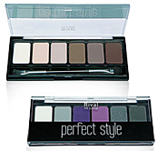 Rival de Loop Perfect Style Eyeshadow Palette