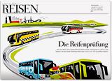ZEIT - Reisen