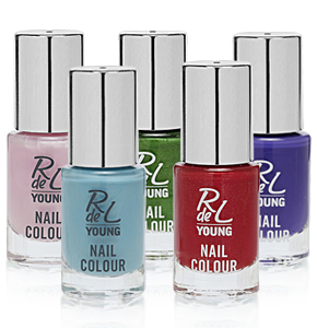 RdeL Young Nail Colour