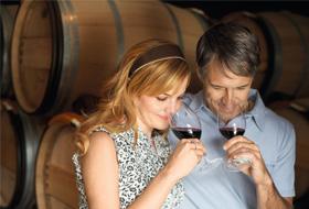 Wein & Gourmet-Reise