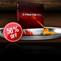 50% OFF TRAKTOR PRO 2 – ONLY $44.50 / 39,50 €